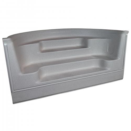 8-Straight-Front-Roman-Back-Step Bullnose 010